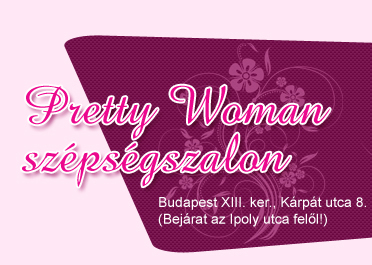 Pretty Woman Sz�ps�gszalon